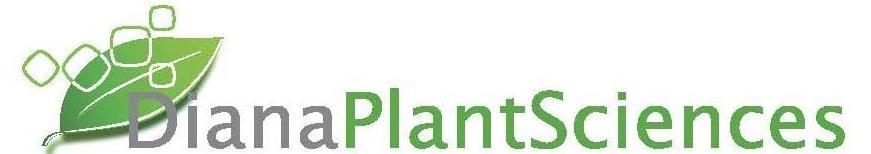 DianaPlantSciences