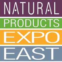 Natural products Expo East 2015
