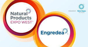 Natural Products West Expo, Engredea, New Hope