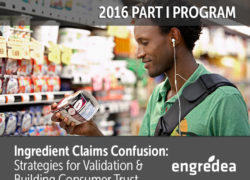 Webinar: Ingredient Claims Confusion: Strategies for Validation & Building Consumer Trust