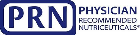 Physician Recommended Nutriceuticals PRN
