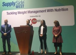 Tackling Weight Management with Nutrition