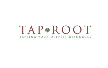 Tap Root: Tappping into your deepest resources